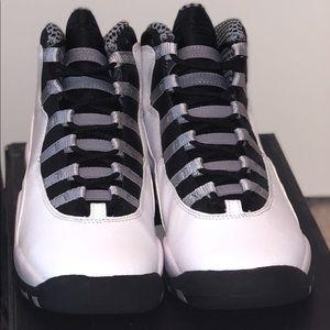 Shoes - Air Jordan 10 Retro